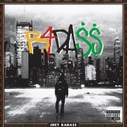 In the Studio: Making Joey Bada$$'s Debut Album B4da$$