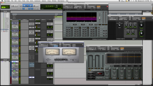 Common plugins I'll use daily on my mix bus