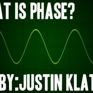 Phase with Justin Klatzko