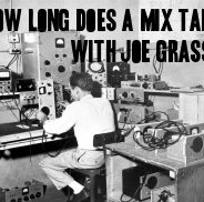 How Long Does A Mix Take?