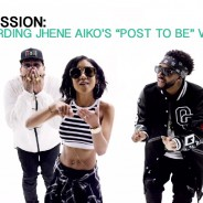 "In Session: Recording Jhene Aiko's ""Post to Be"" Verse"
